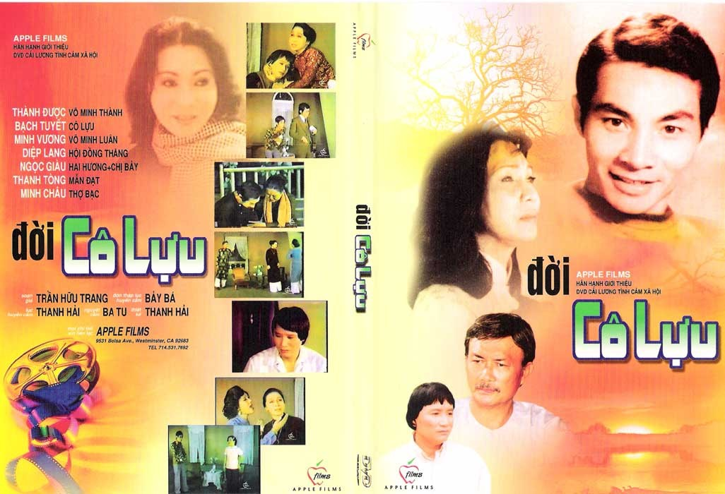 [VietFiles org]Cai Luong Doi Co Luu DVD Nhac Vietnam preview 0